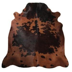 peau de vache normande cuivre