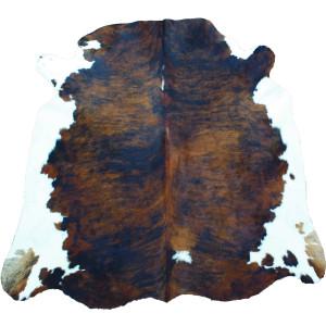 peau de vache normande foncee