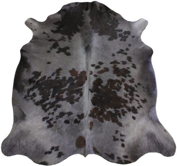 peau de vache normande grise foncee