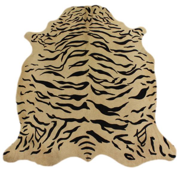 peau de vache tigre