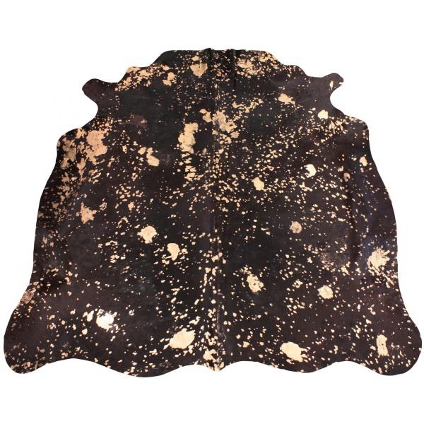 vache chocolat acide bronze