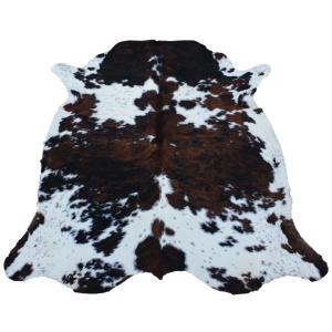 peau de vache normande claire