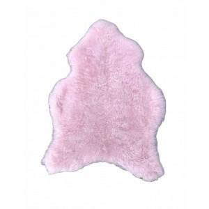 peau de mouton rose