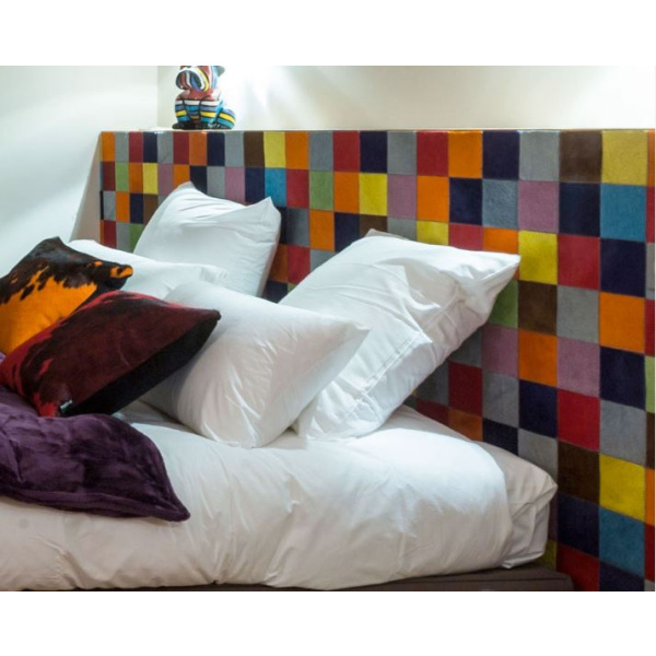 tête de lit multi uni